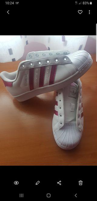 Adidas Superstar.N 36
