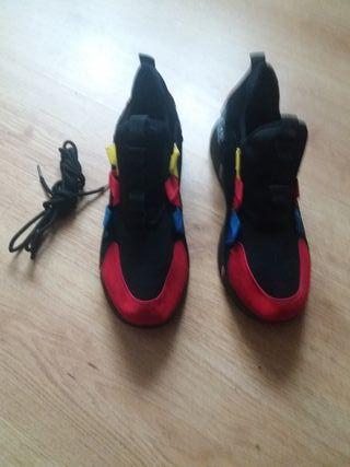 zapatillas casuales nuevas