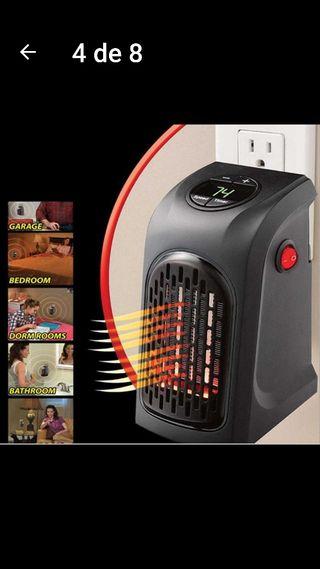 mini calefactor
