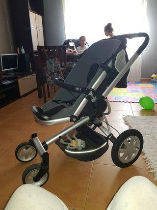 carro quinny