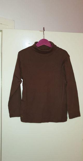 22fd2c1ee Camisetas manga larga niño de segunda mano en Almuñécar en WALLAPOP