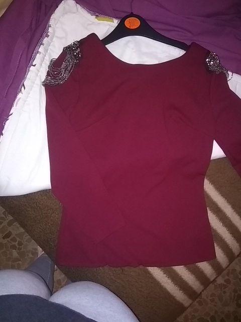 camiseta de vestir