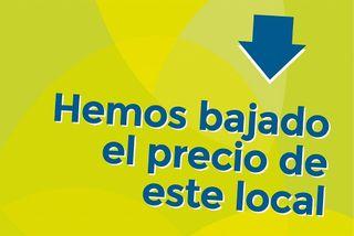 Parking en venta en San Isidro en Granadilla de Abona