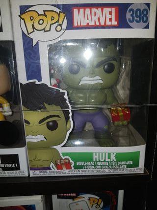 Funkos Hulk