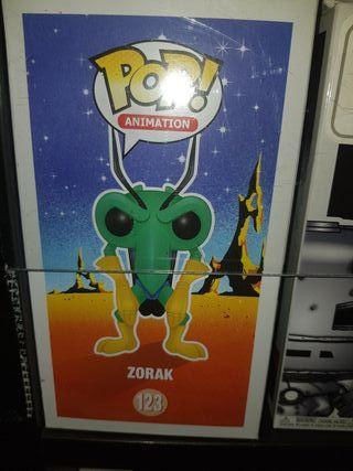 Funko Sorak exclusivo