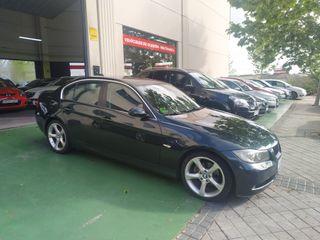 BMW Serie 3 325xi 2006