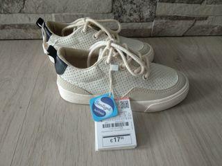 Zapatillas niño zara