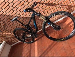 Trek remedy 8 de 29