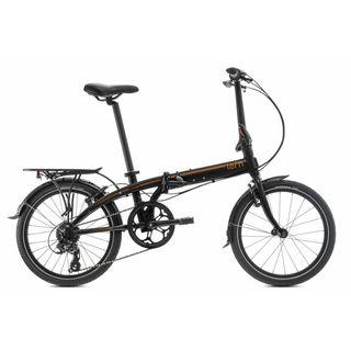Bicicleta Tern Link C8