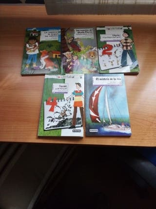 libros infantiles nuevos