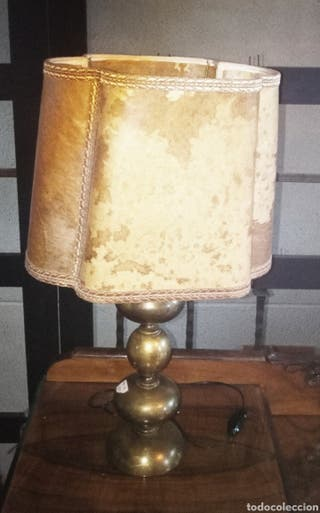 pareja de lamparas