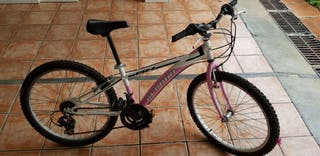 Bicicleta infantil BH