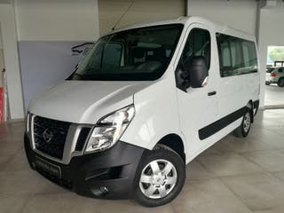Nissan NV400 2016