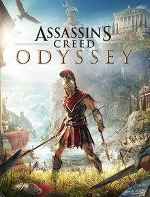 assasin's creed odyssey ps4