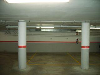 Alquilo parking