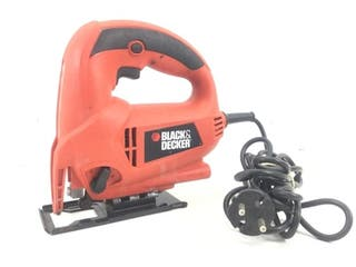 Sierra calar black and decker ks700pe