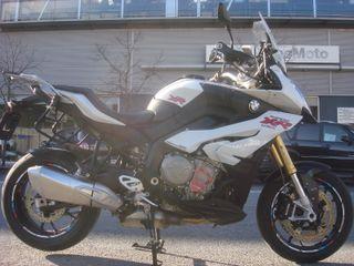 BMW S1000XR/15, 29mil-KM