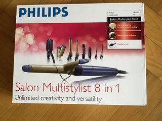 Planchas y rizador varios tipos. Philips