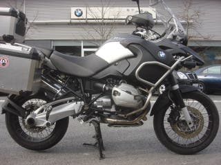 BMW R1200GS Adventure/10, 41mil km