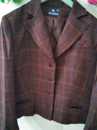 Vendo chaqueta