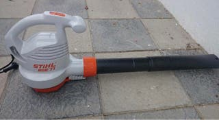 Soplador Stihl BGE71 eléctrico aire