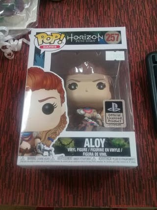 Funko Pop Aloy Horizon