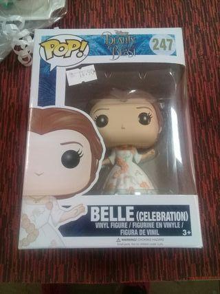 Funko Pop Belle ( Celebration)