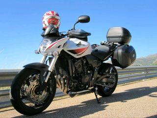 Honda Hornet CB600 C-ABS