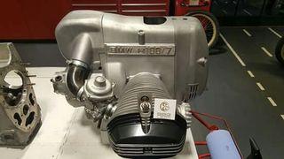 motor bmw R100