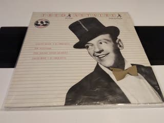 Fred Astaire Disco Vinilo.