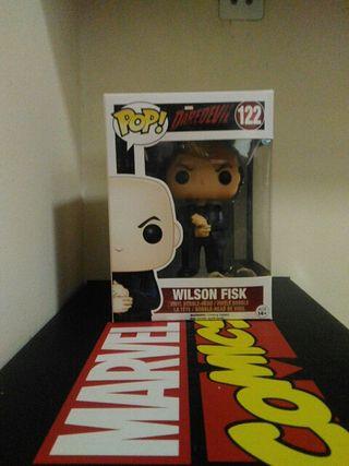 Funko Pop Marvel #122