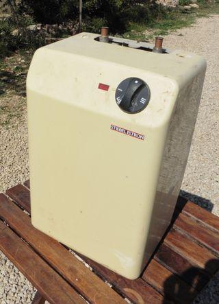 Calentador de Agua Instanténeo