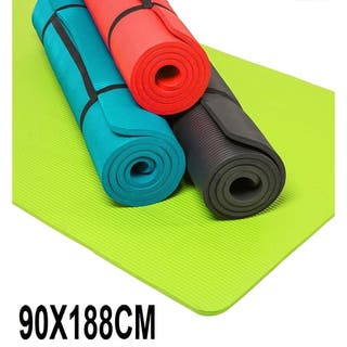 Esterilla para yoga gimnasia Colchoneta de fitness