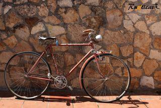 Bicicleta Super Cil
