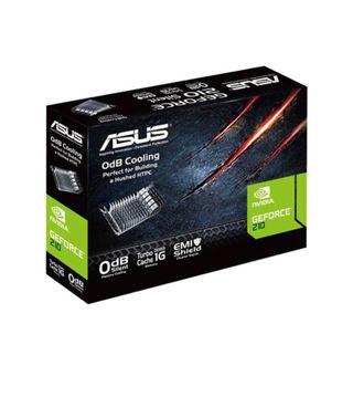 Asus GeForce 210 TC Silent 1GB GDDR3