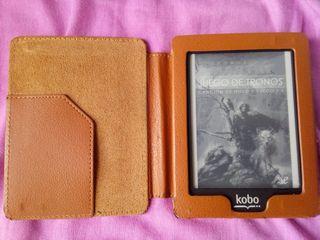 Lector Digital Kobo
