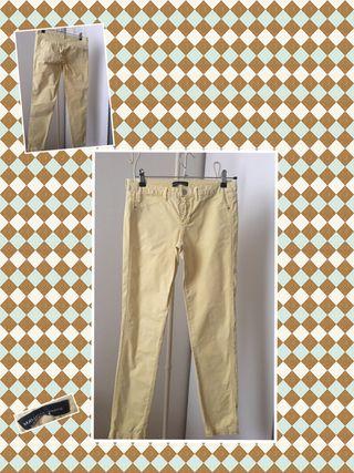 Pantalón chica MANGO