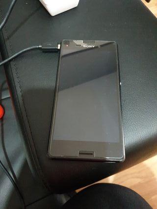 mobil sony