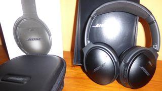 Bose Quietconfort 35 QC35