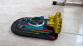 Barca neumática juguete
