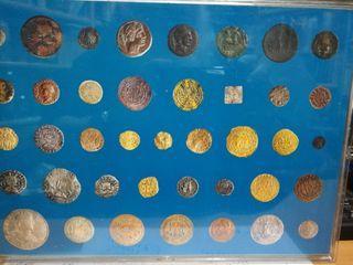 Coleccion Monedas Valencianas.