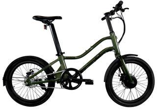 Bicicleta eléctrica de paseo Nairobi by Ryme