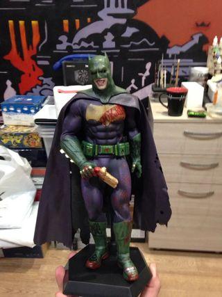 Batman impostor joker
