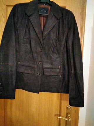 Vendo chaqueta de piel