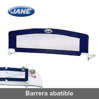 Barrera cama abatible
