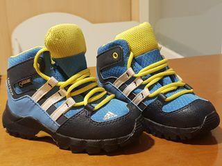 Zapatillas Adidas Terrez para niños