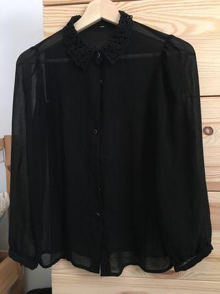 Camisa S