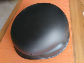 Casco airsoft negro