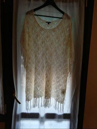 Jersey - Crochet
