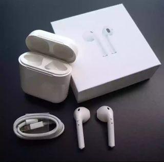auriculares Bluetooth nuevos